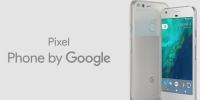 Google sfida Apple con Pixel, il suo nuovo smartphone