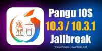 Pangu mostra il Jailbreak di iOS 10.3.1 su iPhone 7!