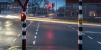 I semafori per i pedoni che usano lo smartphone sono realtà