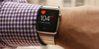 Vivo grazie a una notifica di Apple Watch