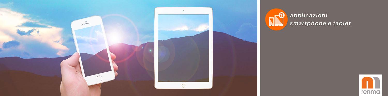 App Smartphone e Tablet a Teramo e in Abruzzo