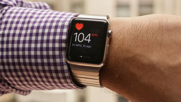 Apple Watch Cardio