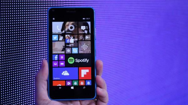 Il declino inarrestabile di Windows Phone