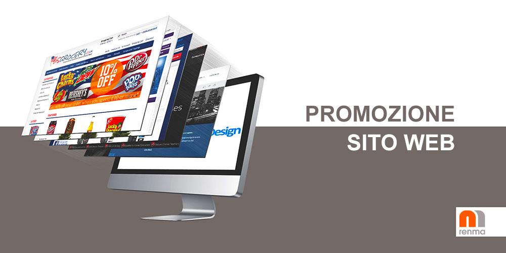 Il tuo nuovo sito web a partire da 400 €